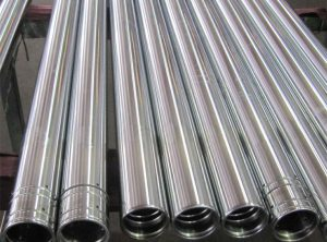 hydraulic cylinder hollow bar